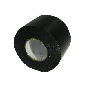 BUTYL CS-301B BLACK ANTI-DRUMMING